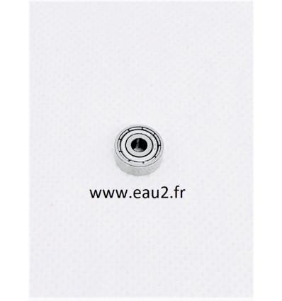 Roulement à bille pour tête de pompe Syclope DF29851 EAU2