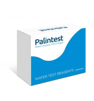 Pastilles Ozone Glycine 50 Palintest EAU2
