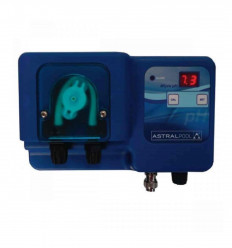 Régulateur Micro pH avec pompe de 1,6 l/h