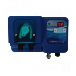 Régulateur Micro pH 1,6 l/h mesure de pH Astralpool EAU2
