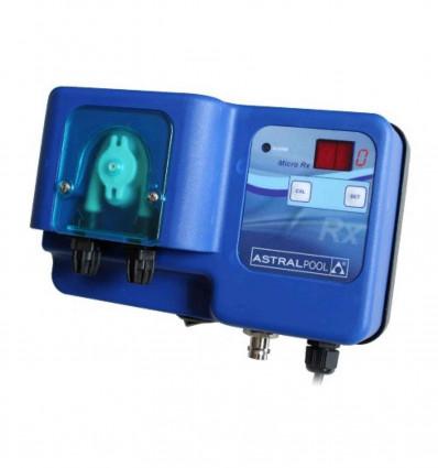 Régulateur Micro Rx 1,6 l/h mesure de Chlore Astralpool EAU2