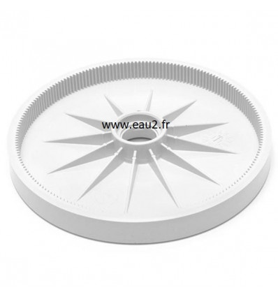 Grande roue blanche polaris 180/280 C-6 EAU2