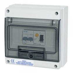 Coffret de protection PAC 10M EAU2