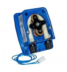 Tête de Pompe complète pour PoolBasic Seko 1,5l/h RIC0151005