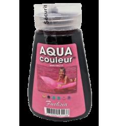 Colorant Aquacouleur Fuchsia, Lagon, Lavande, Océan colorer votre eau de piscine