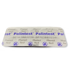 Palintest pH Red Phénol AP130 boite 250 pastilles photomètre détermination du pH
