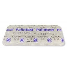 Palintest Acide Cyanurique AP087 à partir de 50 pastilles photomètre + comparateur détermination du stabilisant