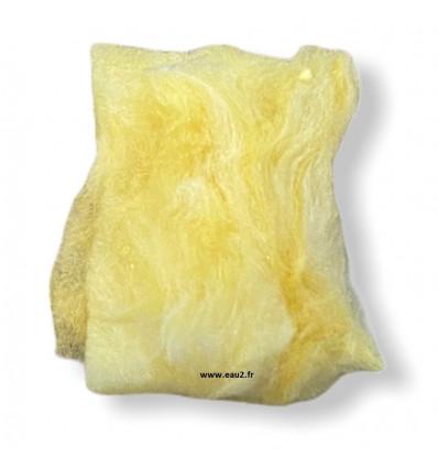 Sachet laine de verre CIR pour Chloro-détendeur Clorus Chlore gazeux EAU2