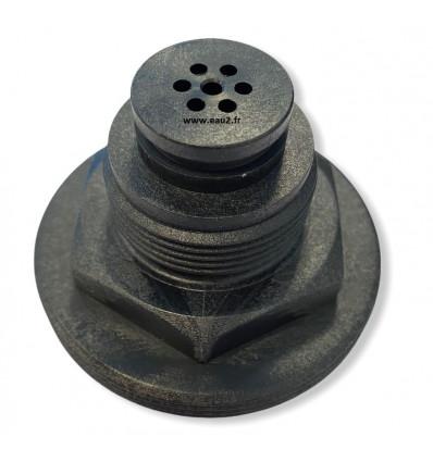 Recto Corps de valve CV110 pour hydro-ejecteur EJ11 EAU2