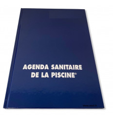 Carnet Sanitaire piscine Collective 1 Bassin