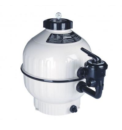 Filtre Cantabric Latéral Astral D400 6m3/h EAU2