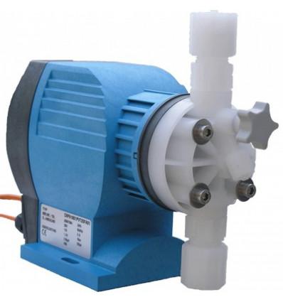 Pompe Doseuse Ecoplus 15l/h Chlore pH Syclope EAU2