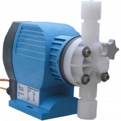 Pompe Doseuse Ecoplus 15l/h Chlore pH Syclope