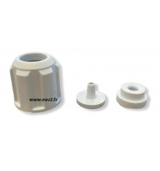 Raccord pompe 4x6 mm 36007R0021