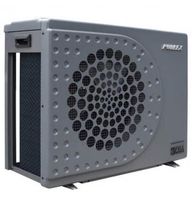 Pompe à chaleur Poolex Jetline Selection Fi jusqu'à 110m3