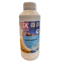 Anti-Calcaire CTX607 bidon 1L