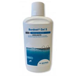 Bordnet Gel S Bayrol nettoyant ligne d'eau