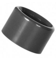 Réduction simple à coller PN16 différent diamètre PVC Piscine