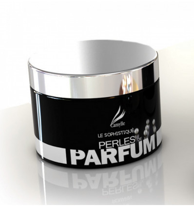 Perle de Parfum Le Sophistiqué 150g pour Bysoo Camylle