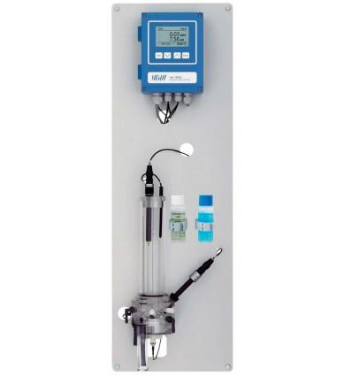 AMI Trides Swan Régulateur Chlore/pH EAU2