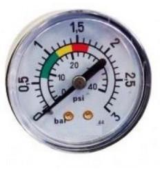 Manomètre pour Filtre à sable Astral 4404180405