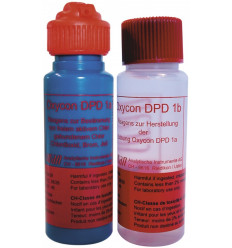 Oxycon DPD 1a&1b Swan pour Chematest A-85.510.200
