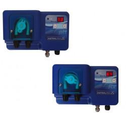 Pack Régulateur Micro pH 1,6 l/h et Micro Rx 1,6l/h