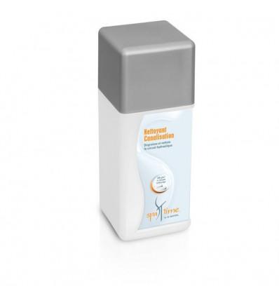Nettoyant canalisations pour spa 1 kg SpaTime EAU2