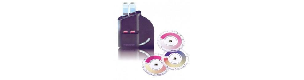 Comparateur à disques