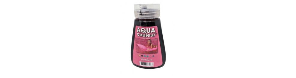 Colorant piscine