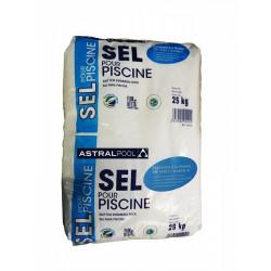 Sel electrolyseur